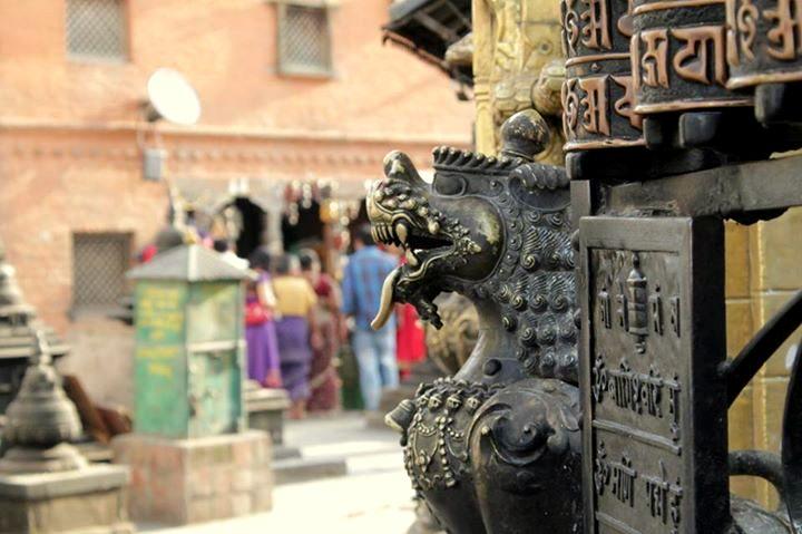 nepal - streettrotter