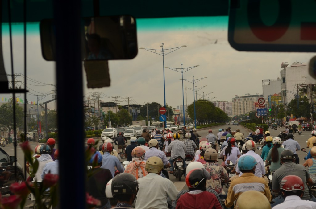 VIETNAM - streettrotter