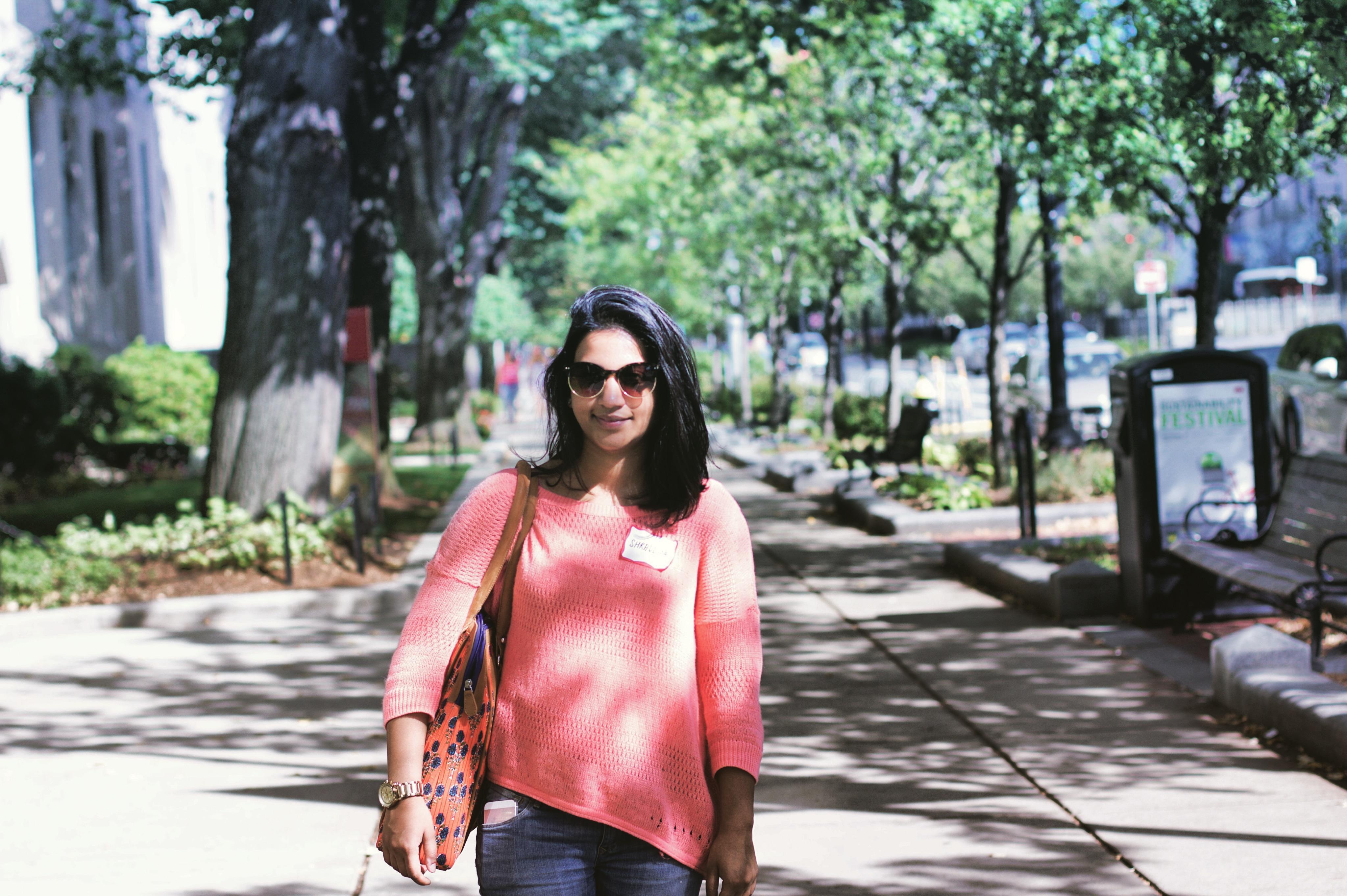 streettrotter - #threadcasa fashion bag