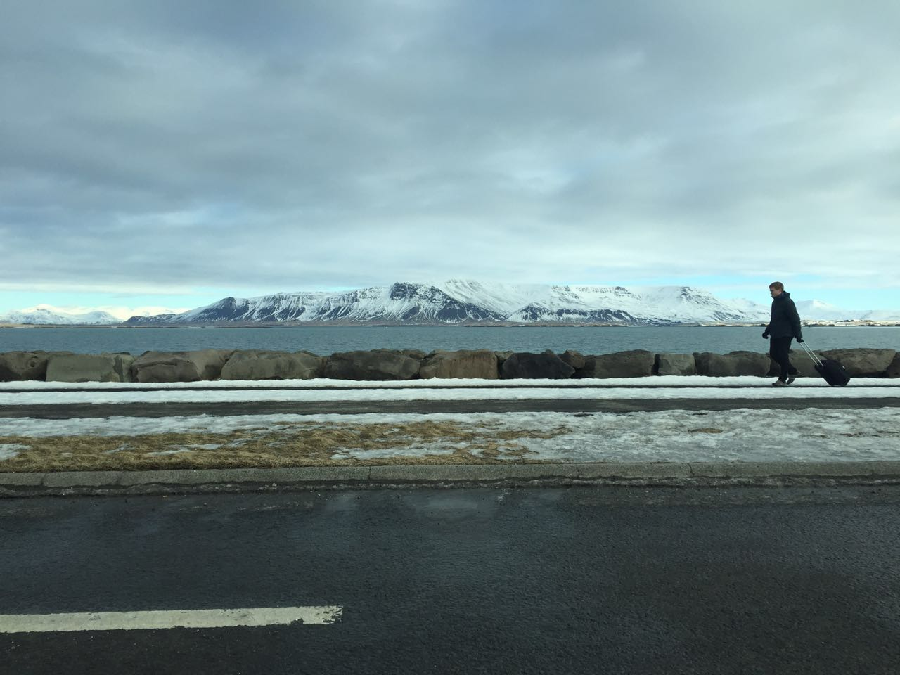 Iceland - streettrotter