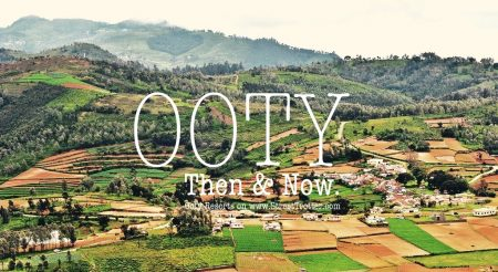 Ooty resorts - streettrotter