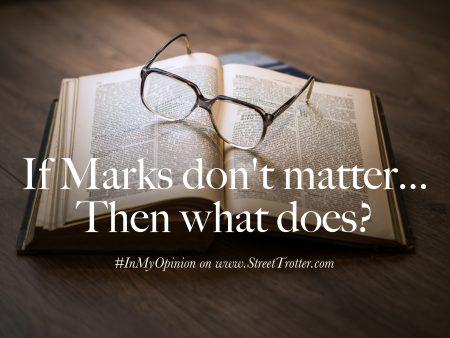 streettrotter-marks dont matter