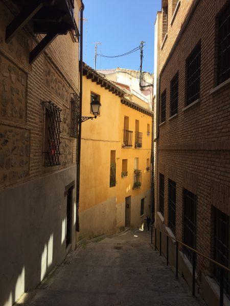 Spain - streettrotter