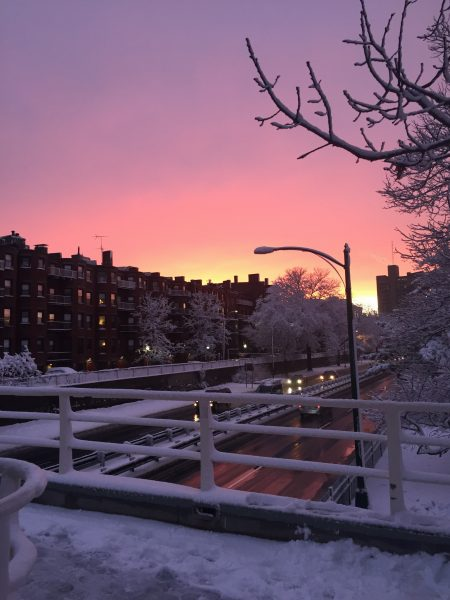Boston University - streettrotter