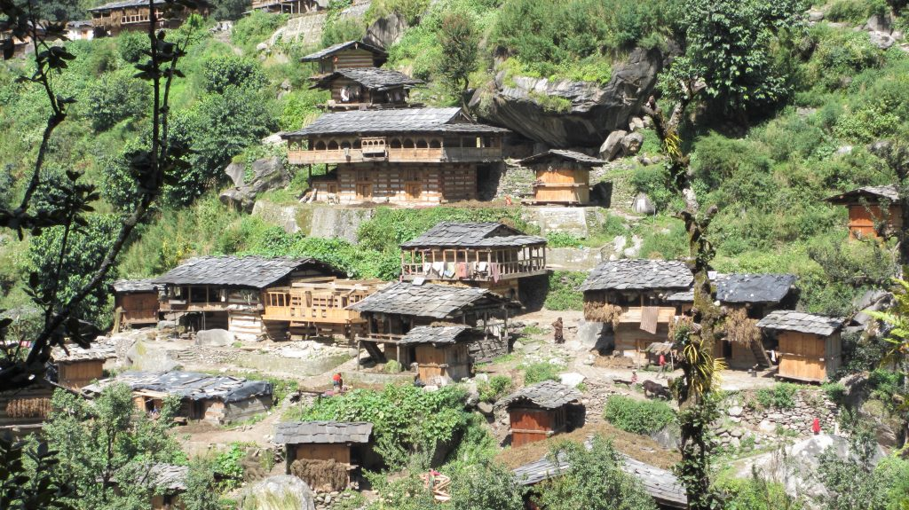 gangad-village-on-the-return-trek