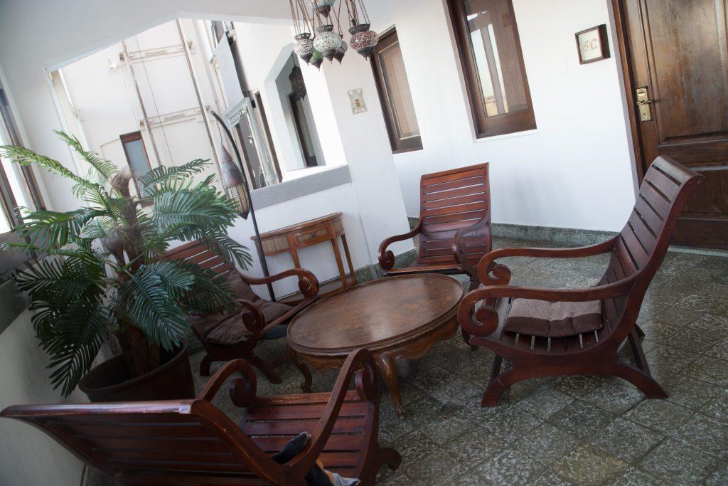 STREETTROTTER - CASABLANCA - PUERTO RICO