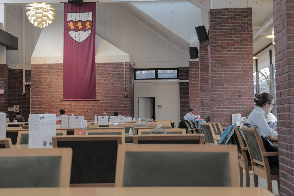 Inside harvard the inaccessible dining halls part i for House dining hall images