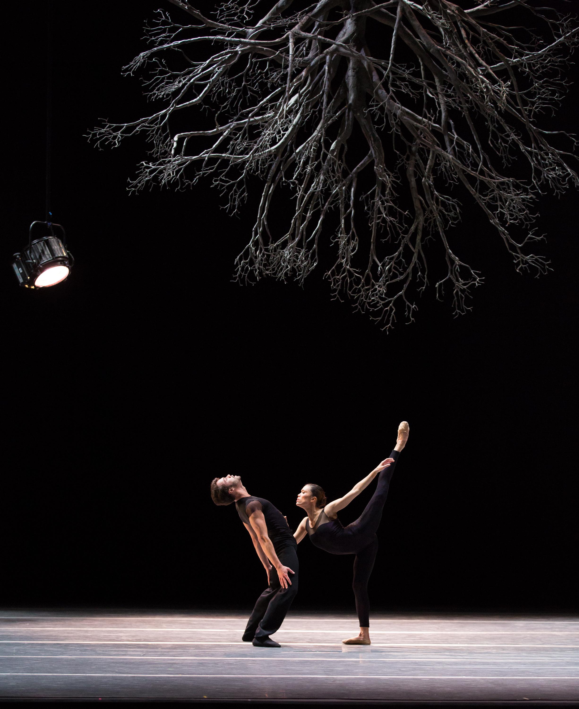 Boston Ballet - streettrotter