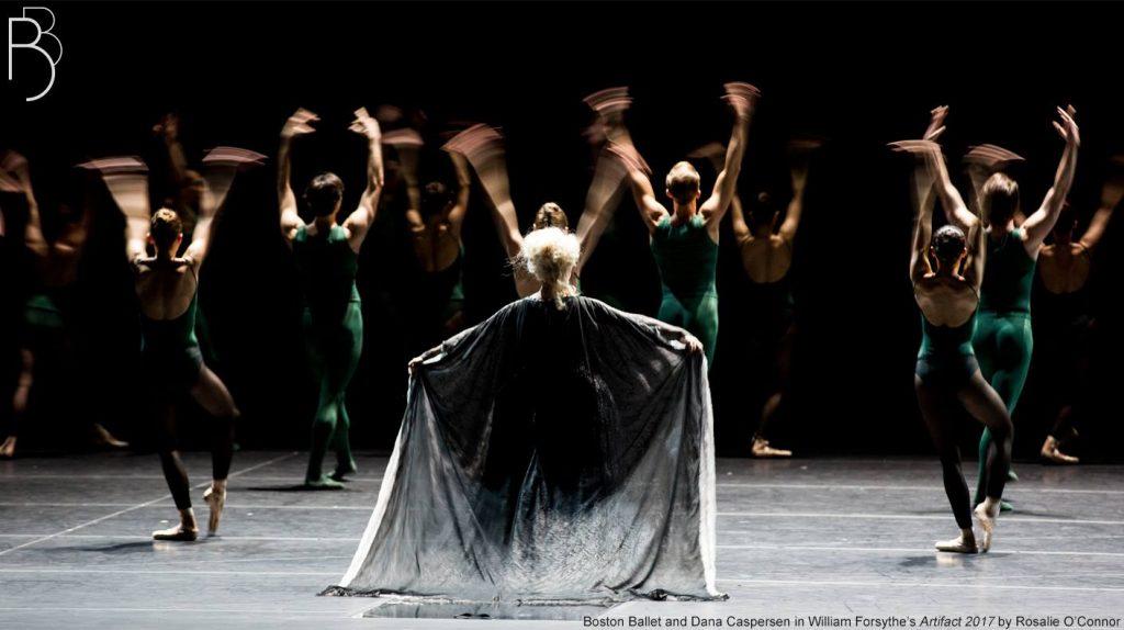 Boston Ballet - streettrotter - wings of wax