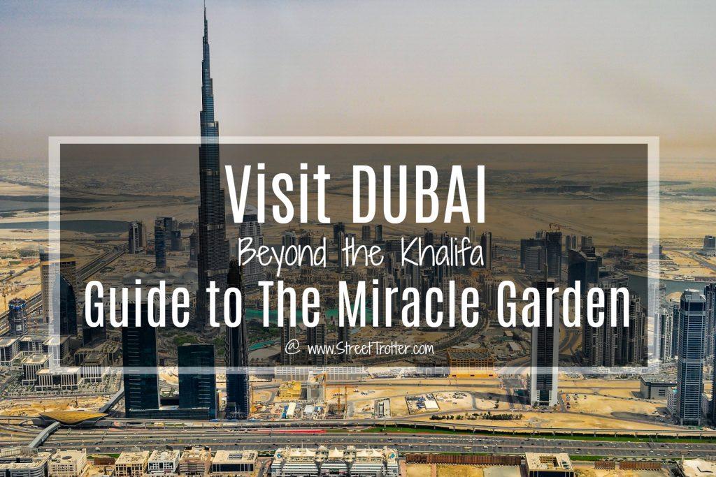 Dubai-streettrotter-Miracle Garden