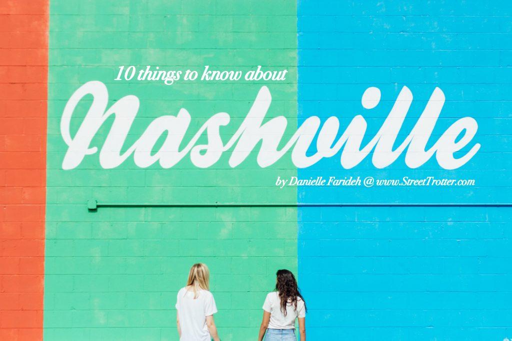 Nashville-streettrotter