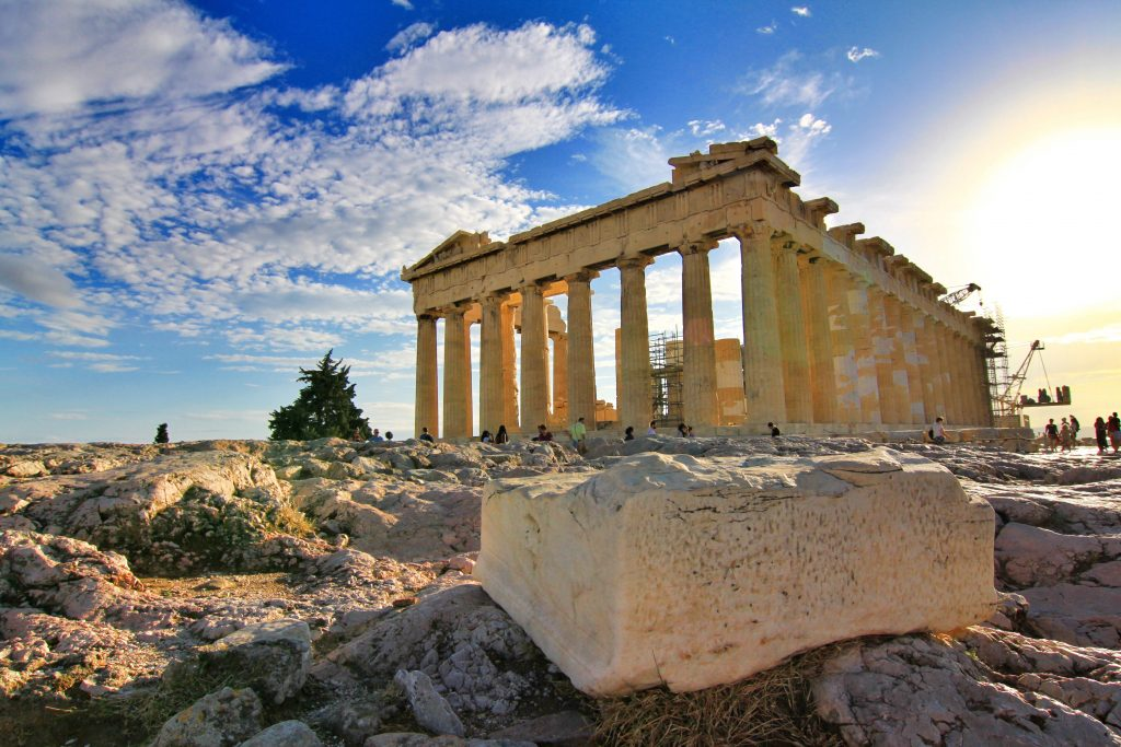 Greece - streettrotter