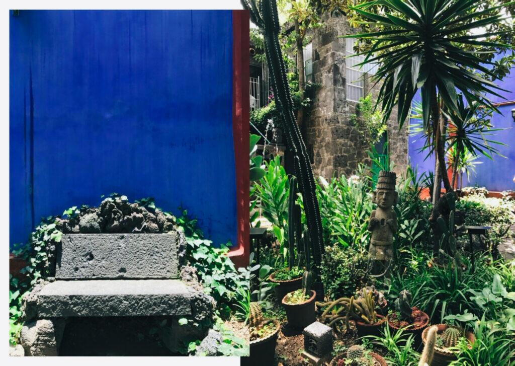 La Casa Azul-streettrotter