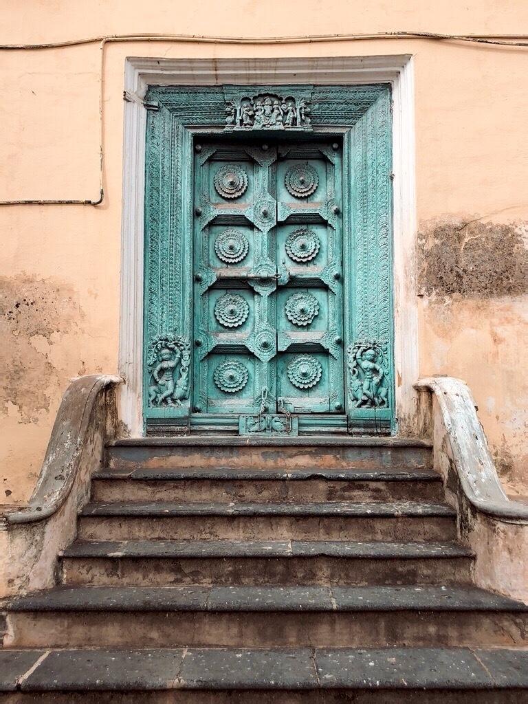 temples-mysore palace
